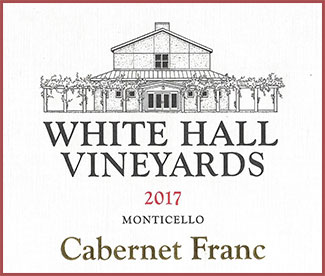 White Hall Cabernet Franc