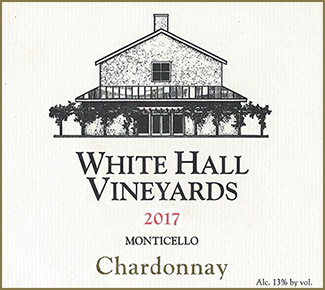 White Hall Vineyards Chardonnay