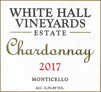White Hall Estate Chardonnay
