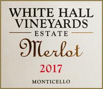 White Hall Estate Merlot
