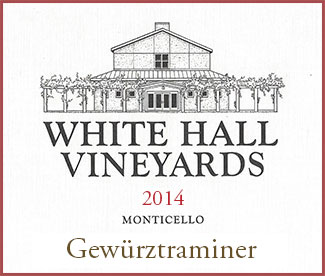 White Hall Gewurztraminer
