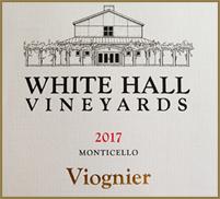 White Hall Viognier